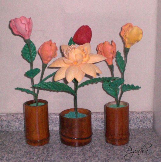 vaso-feito-de-bambu