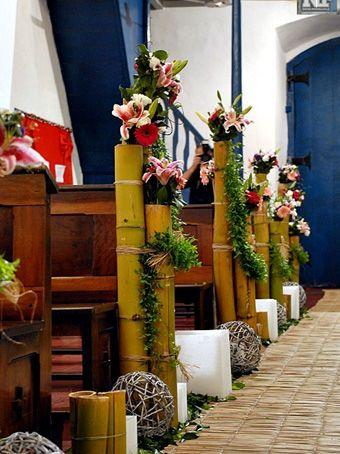 vasos-de-bambu-para-casamento