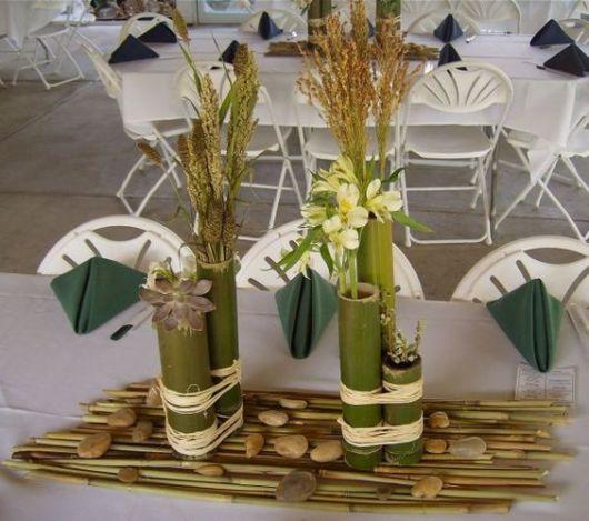 vasos-de-bambu-verde