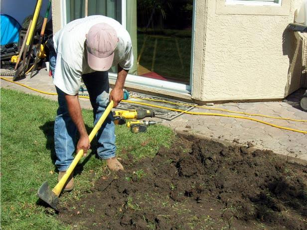 Como preparar o solo para instalação de pavers