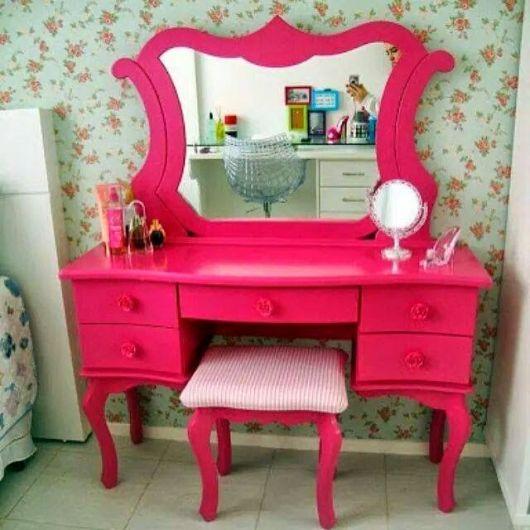 penteadeira-retro-rosa-2