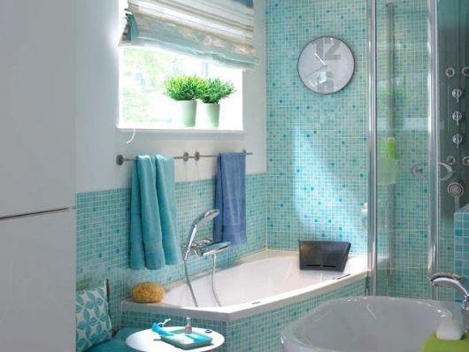 banheiro-decoracao-azul-turquesa
