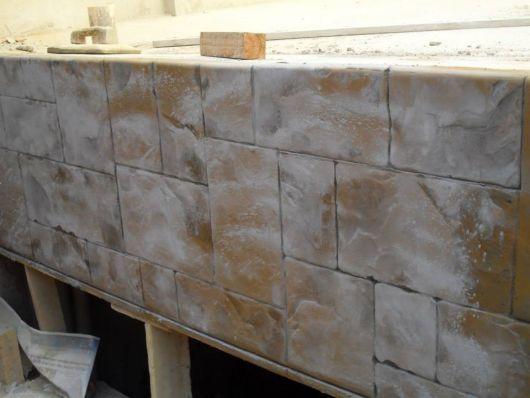 concreto-estampado-na-parede