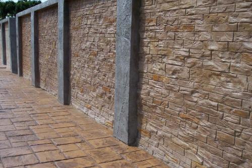 concreto-estampado-parede
