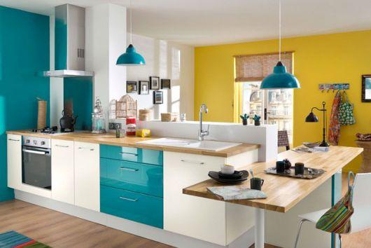 cozinha-decor-turquesa