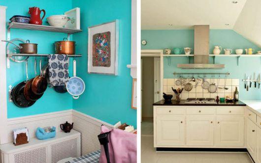 cozinha-decoracao-azul-turquesa