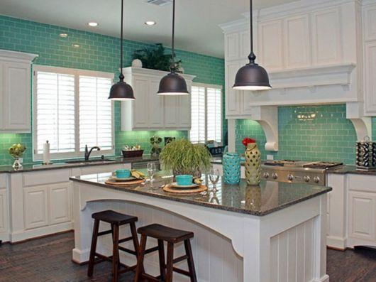 decoracao-azul-turquesa-cozinha