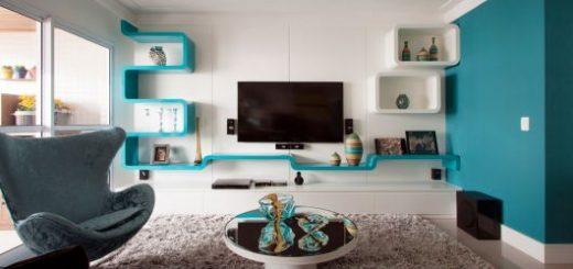 decoracao-azul-turquesa-destaque-como-fazer