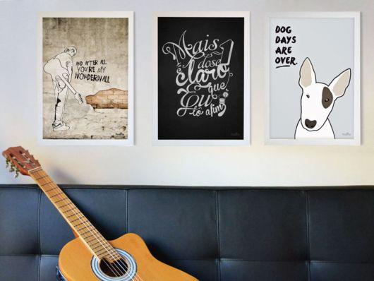 decorar-com-posters