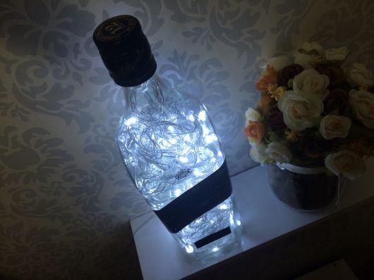 garrafa de whisky