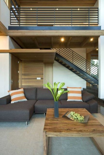 guarda-corpo-de-aluminio-preto-escada
