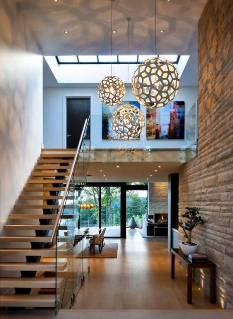 lustre escada