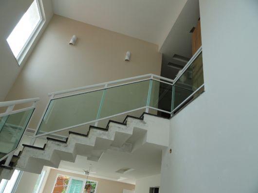parapeito escada