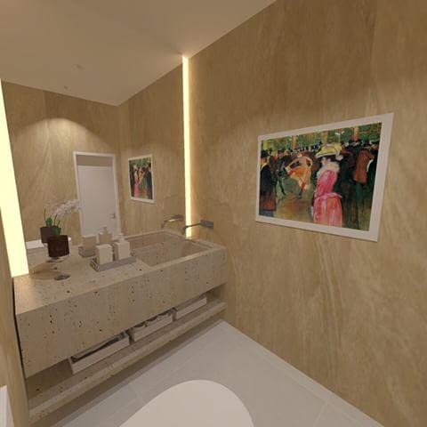 lavabo pequeno