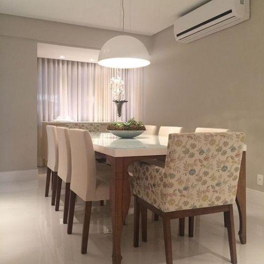 sala de jantar