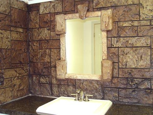 parede-com-concreto-estampado