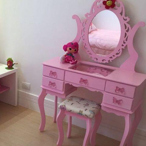penteadeira-provencal-pink