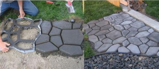 pisantes-para-jardim-concreto