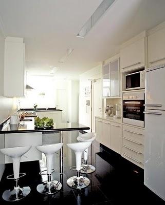 piso-preto-na-cozinha-porcelanato