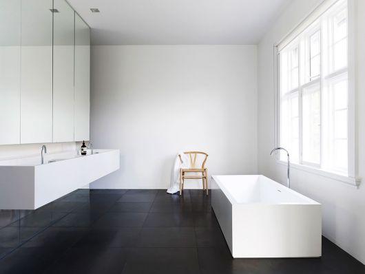 piso-preto-porcelanato-minimalista