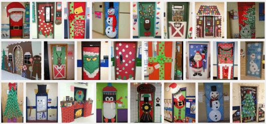 portas-decoradas-escola-infantil