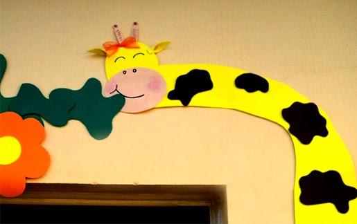 portas-decoradas-eva-animais