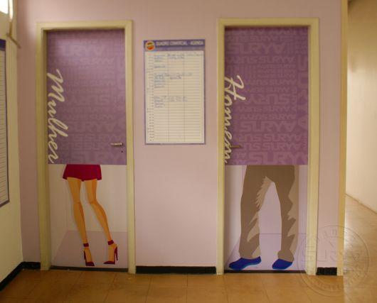 portas-decoradas-banheiro