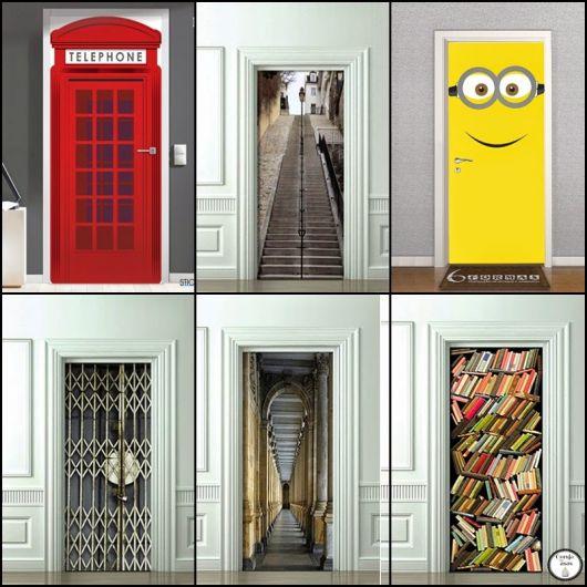 portas-decoradas-com-adesivos