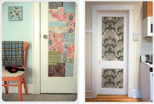 portas-decoradas-com-tecidos
