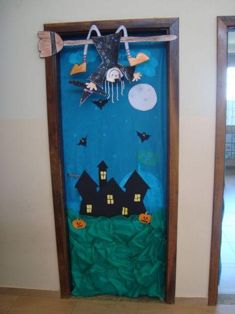 portas-decoradas-dia-das-bruxas