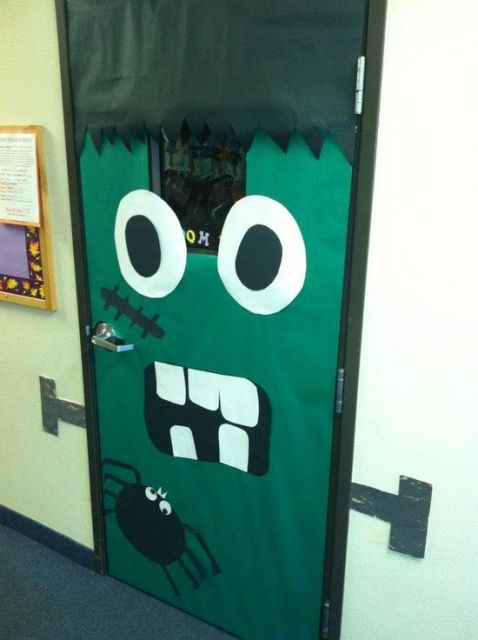portas-decoradas-halloween