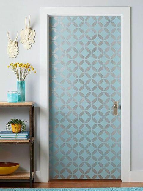 portas-decoradas-papel-de-parede
