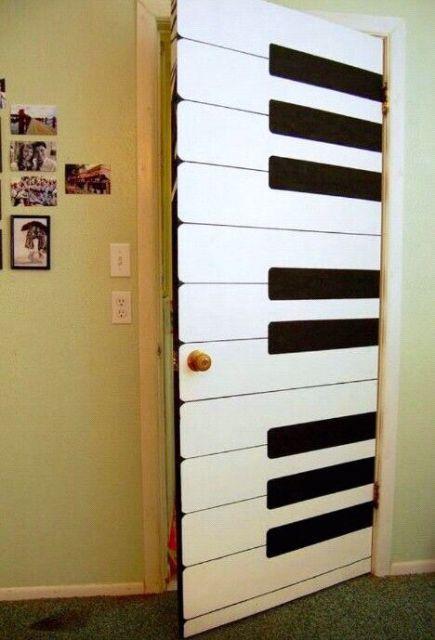 portas-decoradas-piano