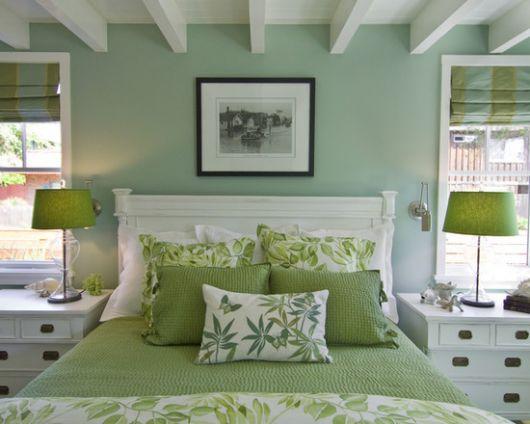 quarto-verde-branco-homem