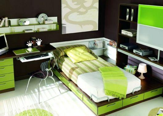 quarto-verde-e-preto