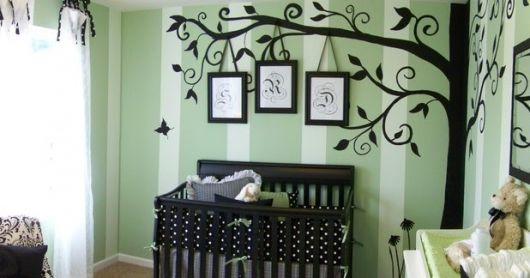 quarto-verde-preto-bebe