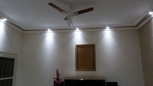 iluminação parede