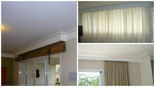 modelos de cortineiro
