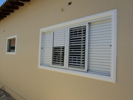 moldura janela
