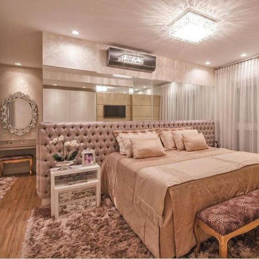 Tapete peludo shaggy o que e 95 inspira es de como usar - Alfombras juveniles dormitorio ...