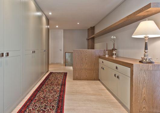 closet tapete