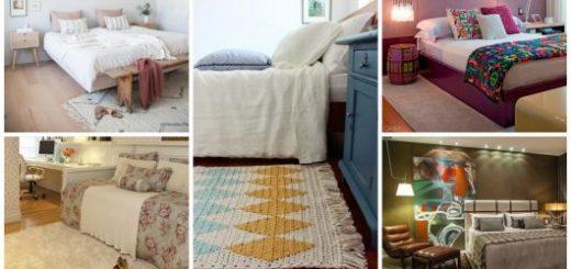 modelos e tipos de tapetes