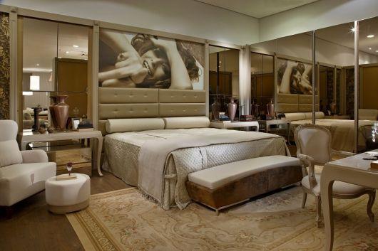 tapete aubusson quarto casal