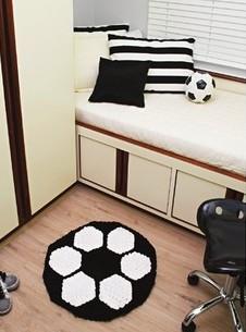 decoração preta e branca quarto masculino