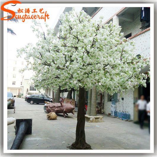 arvore-artificial-estilo-cerejeira-branca