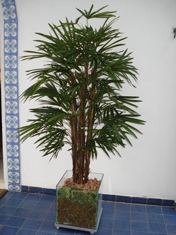 arvore-artificial-palmeira-rafia-foto