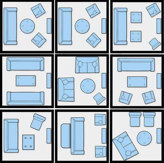 como-organizar-uma-sala-pequena-espaco