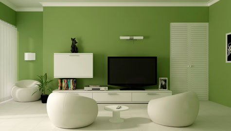como-organizar-uma-sala-pequena-sem-sofa