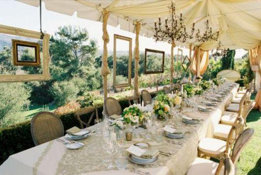 decoracao-com-molduras-festas-de-casamentos