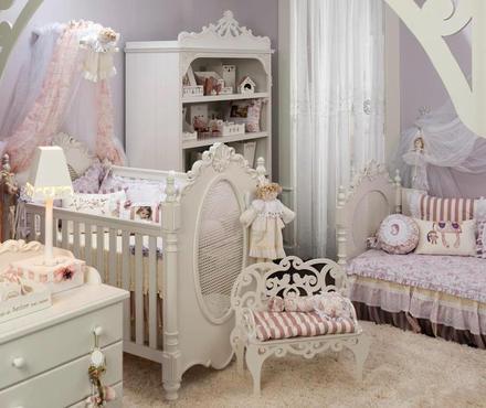 quarto-de-bebe-de-luxo-meninas-rustico